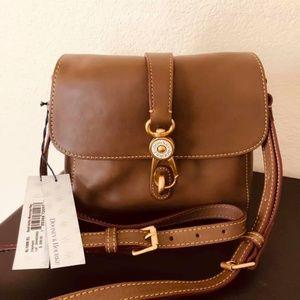 NWT Dooney Bourke Ashley crossbody Florentine bag